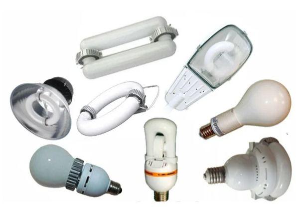 Индукционные лампы
