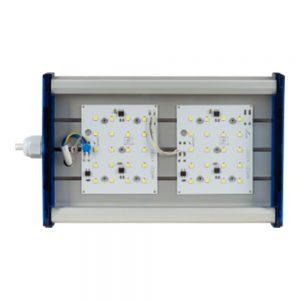 Уличный светодиодный светильник ЛС-Н 40 Вт 4000 Лм