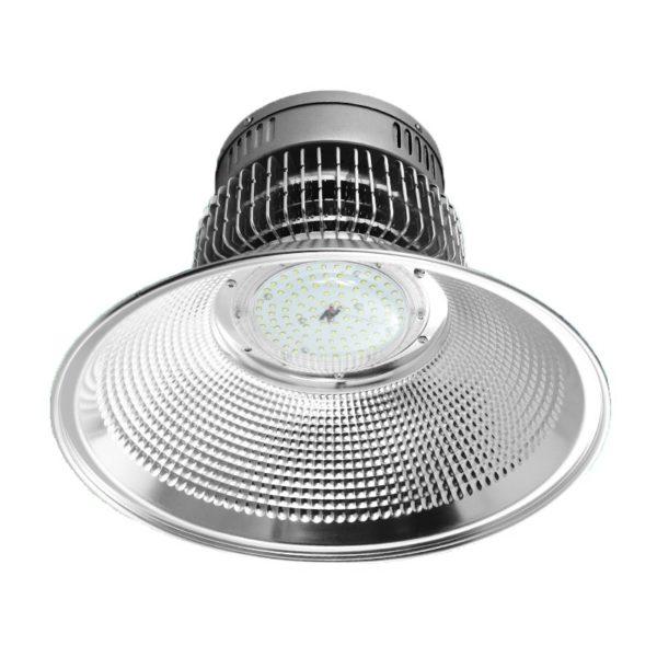 Светильник светодиодный колокол Эмиттер AIX SMD А 100 Вт IP65