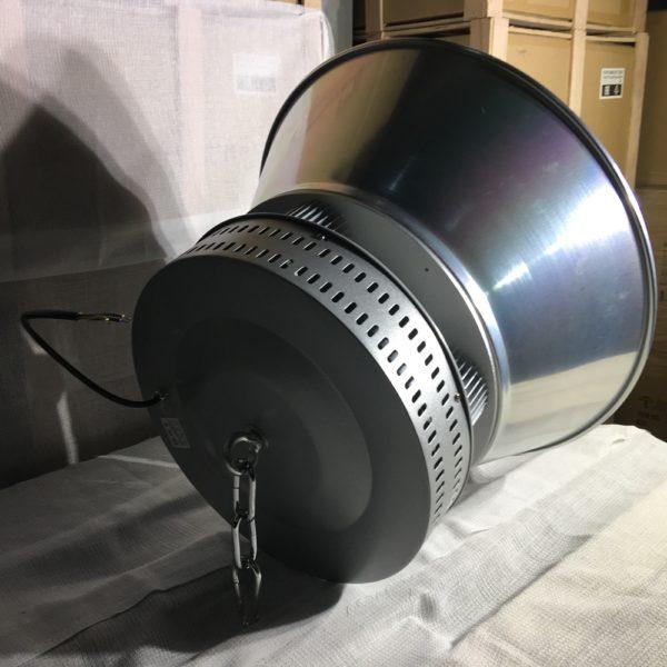 Светильник светодиодный купольный для склада Эмиттер AIX COB 400 Вт IP 44
