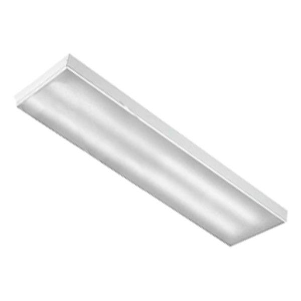 Светильник светодиодный для офиса АС-ДПО-02 30, 40Вт с БАП