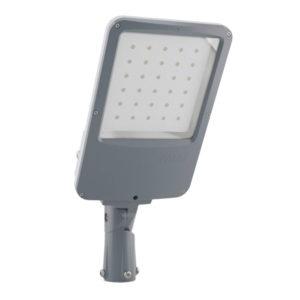 Светильник консольный светодиодный уличный АС ДСП 010/011 60Вт внешнего освещения
