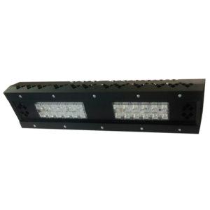 Светильник светодиодный АС ДСП 021 60 Вт с линзами
