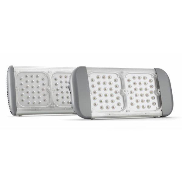 Светильник светодиодный консольный АС ДСП 24 200 Вт внешнего освещения