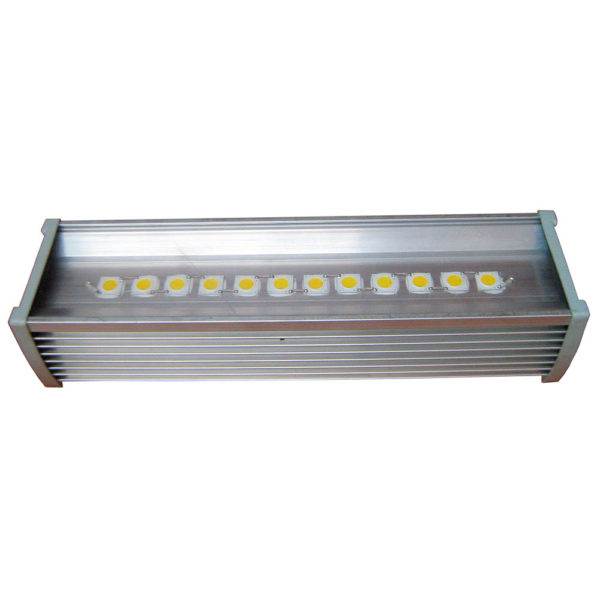 Светильник светодиодный внешнего освещения АС ДСП 031 90, 100 Вт