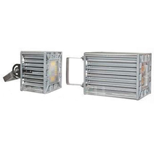 Светильник светодиодный АС ДСП 09 100 Вт крепление на кронштейн