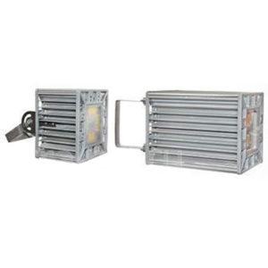 Светильник светодиодный АС ДСП 09 100 Вт с линзами