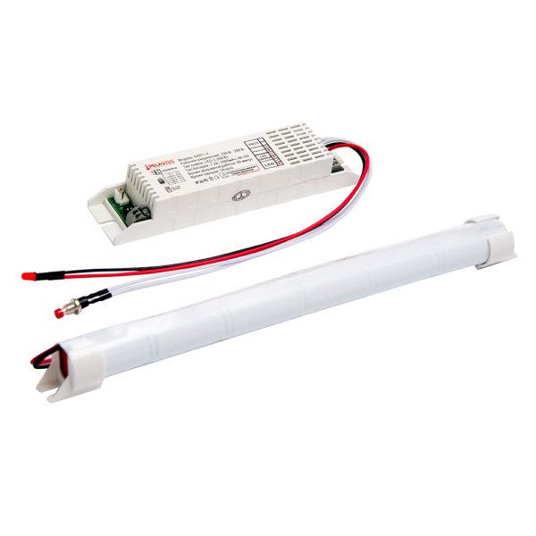 Блок аварийного питания БАП 1.4 для светодиодных светильников до 200 Вт