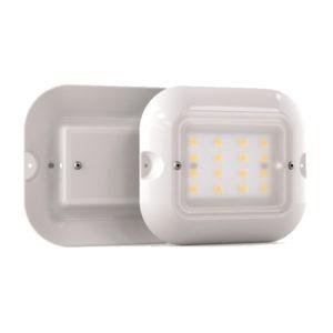 Светильник светодиодный накладной ДББ 03 6-Е8 внутреннего освещения