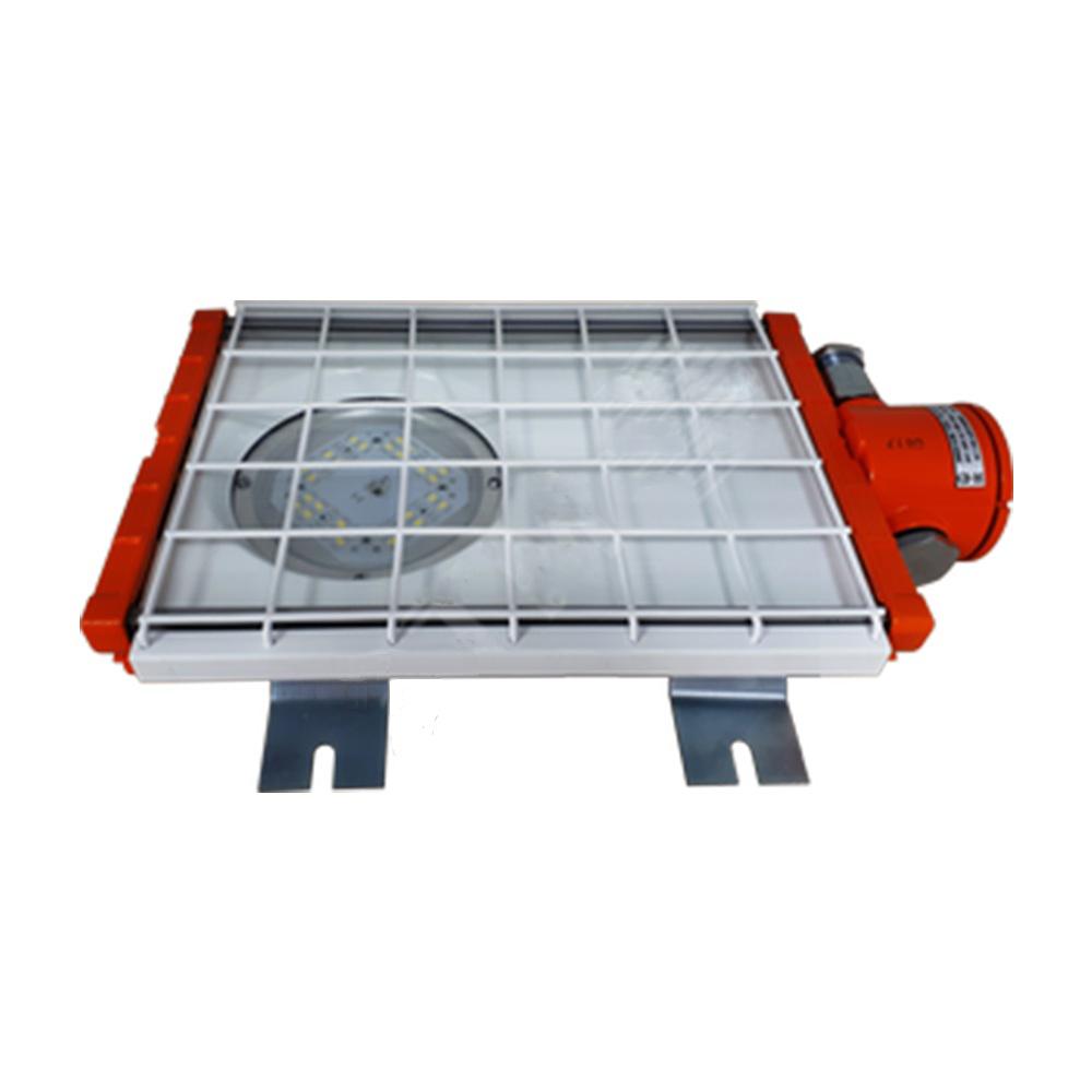 Светильник взрывозащищенный ДПП 80-80 светодиодный