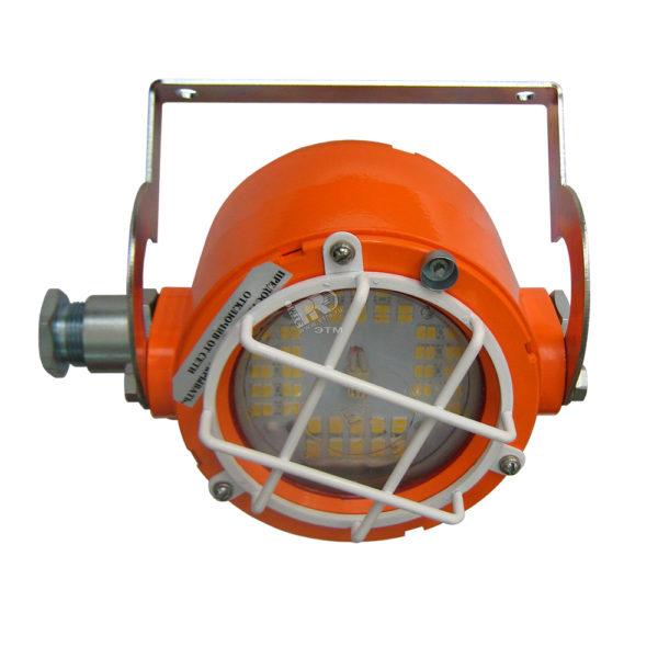 Светильник светодиодный взрывозащищенный ДСП 70 10 Вт