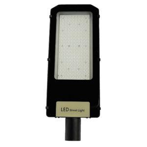 Консольный светодиодный светильник для освещения дорог ДКУ Kristall SMD 150 Вт IP65