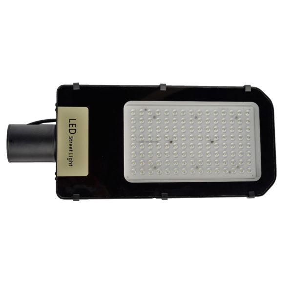 Консольный светодиодный уличный светильник ДКУ Kristall SMD 100 Вт IP65