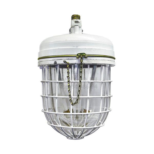 Светильник взрывозащищенный ФСП 55 И 50 Вт индукционная люминисцентная лампа