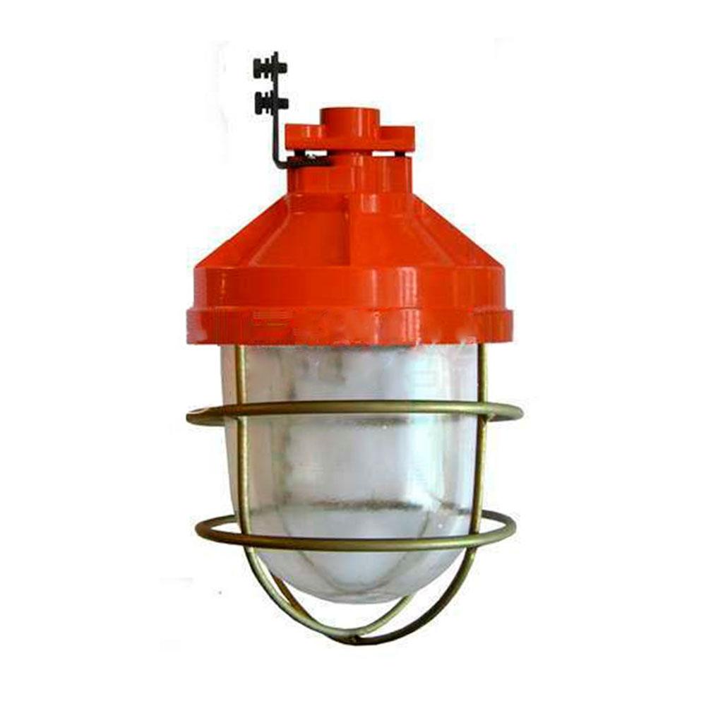 Светильник взрывозащищенный НСП 72 с сеткой