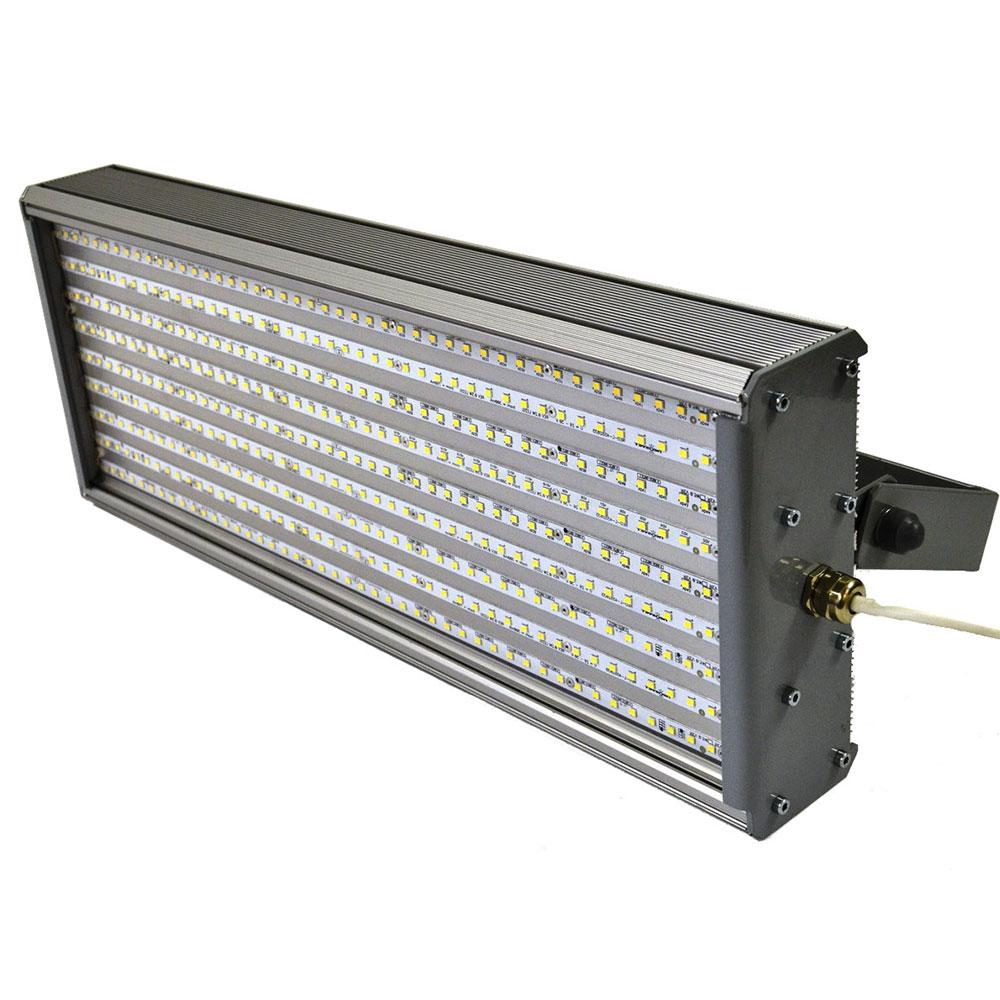 Светильник светодиодный цеховской Орион 60 Вт IP65