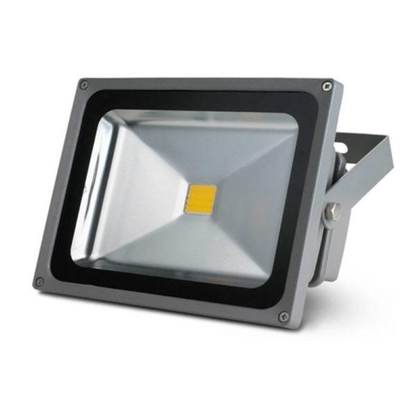 Прожектор светодиодный 30 Вт RGB