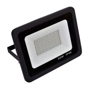 Ультратонкий светодиодный прожектор для рекламных щитов SMD ipad 50 Вт IP 65