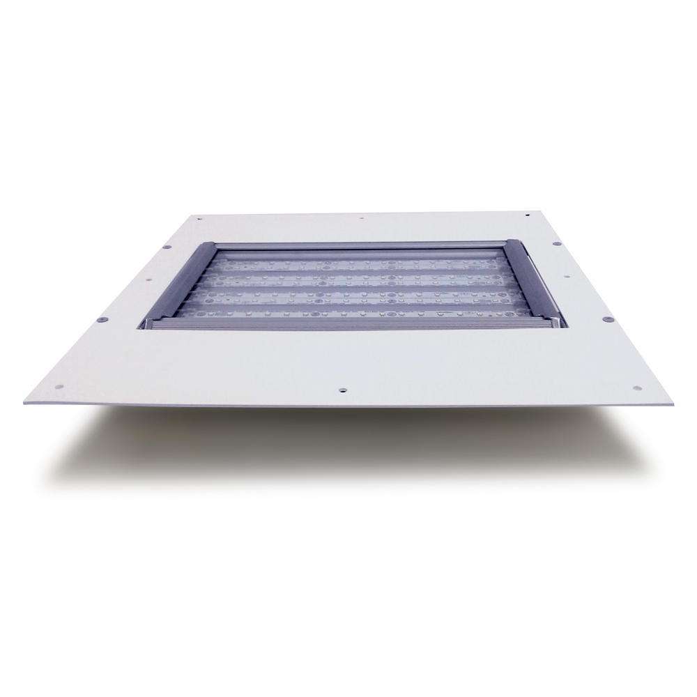 Светильник светодиодный для АЗС Орион-Лэд IP65 100 Вт