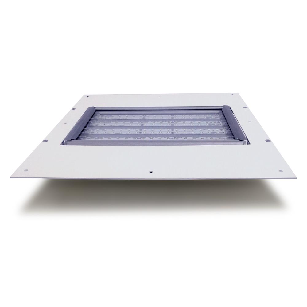 Светильник светодиодный для АЗС Орион-Лэд IP65 100 Вт с БАП
