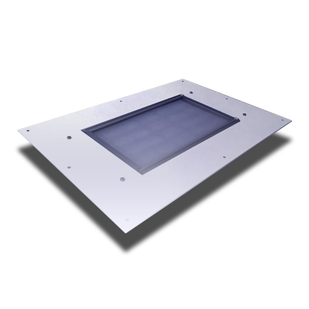 Светильник светодиодный для АЗС Орион-Лэд 50 Вт с БАП
