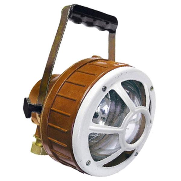 Светильник переносный светодиодный ВРН-60 12 Вт с кабелем