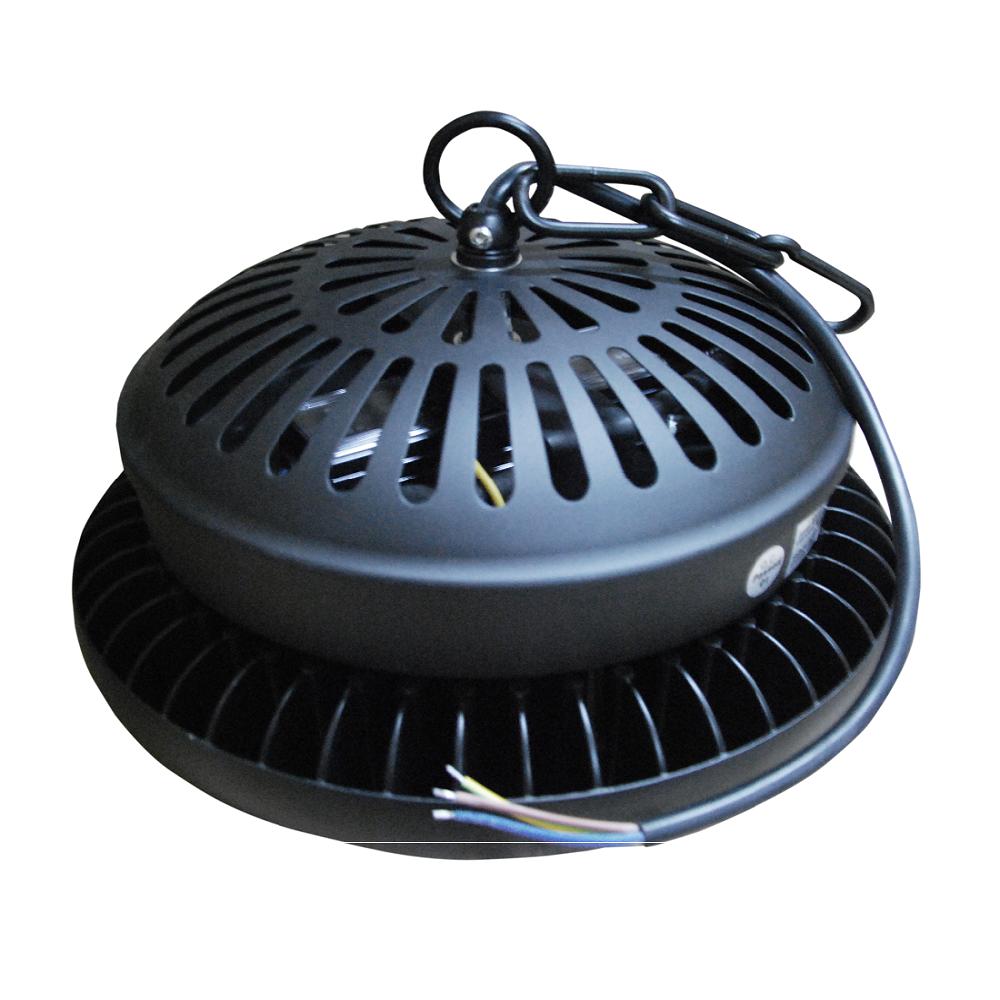 Светильник светодиодный Эмиттер НЛО SMD Колокол 150 Вт IP44
