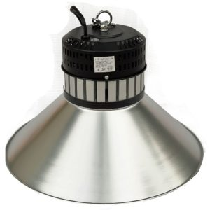 Светильник светодиодный купольный Эмиттер SMD-B 150 Вт IP65 для торгового зала