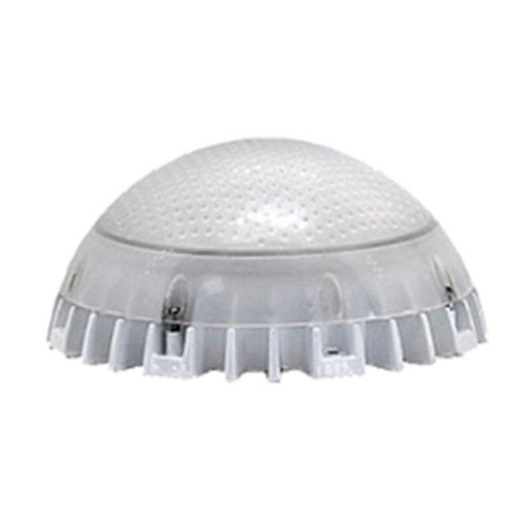 Светильник светодиодный ДББ 02 10Вт 12 В для подъездов