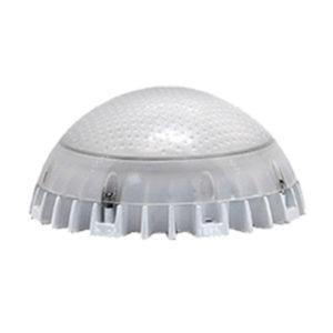 Светильник светодиодный для ЖКХ ДББ 02 17Вт