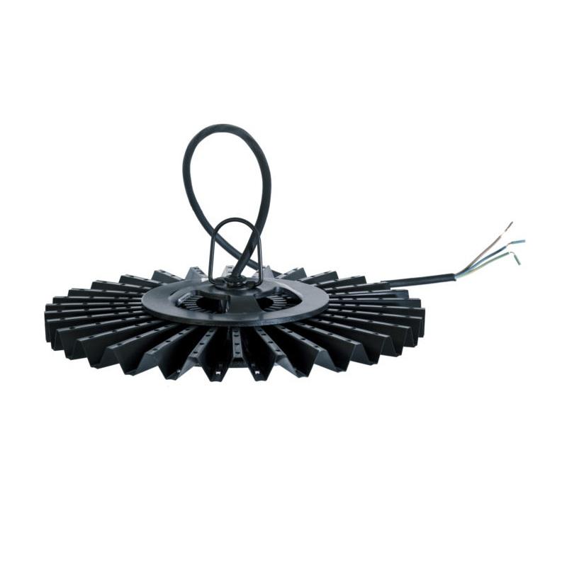 Светильник светодиодный колокол Эмиттер ультратонкий 50 Вт IP40