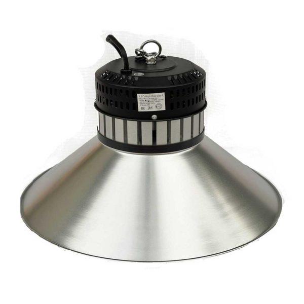 Светильник светодиодный купольный Эмиттер AIX SMD-BL 150 Вт IP65