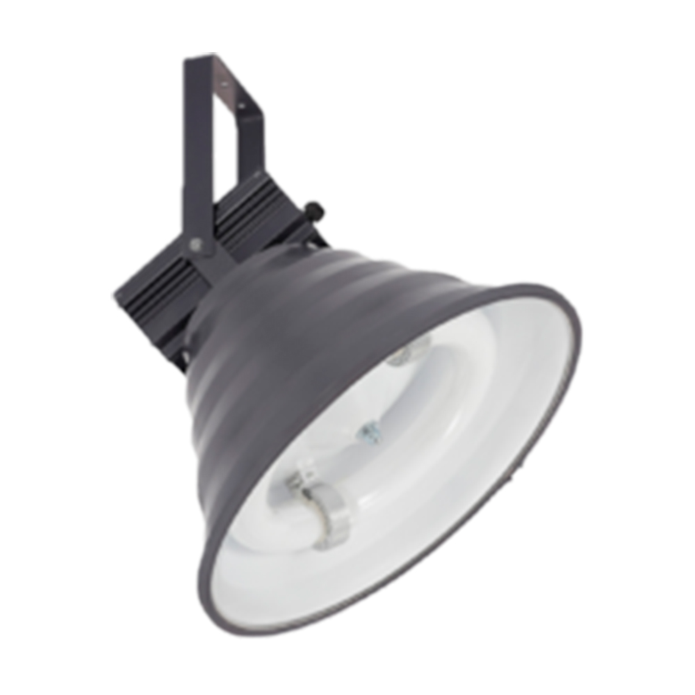 Светильник индукционный для высоких потолков HB004 150 Вт