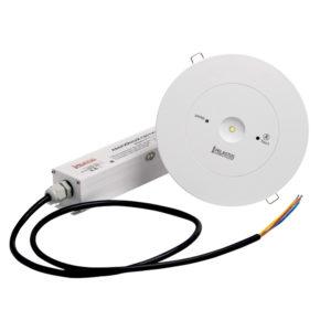 Светильник светодиодный аварийный потолочный PL CL 1.1