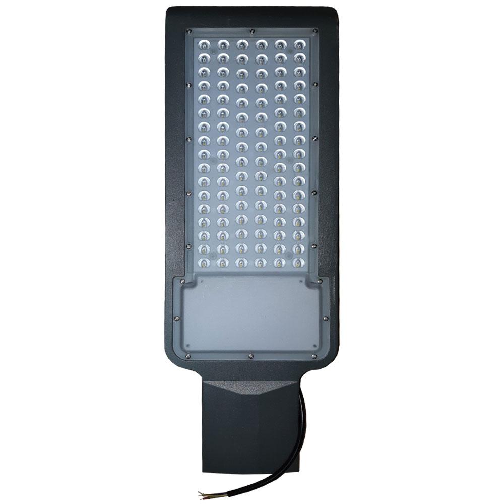 Консольный светодиодный уличный светильник ДКУ 100 Вт IP66