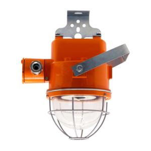 Светильник светодиодный взрывозащищенный подвесной ДСП 69 10 Вт