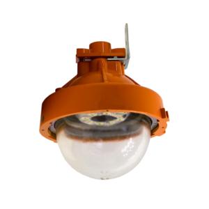 Светильник светодиодный взрывозащищенный ДСП 72 20 Вт с сеткой