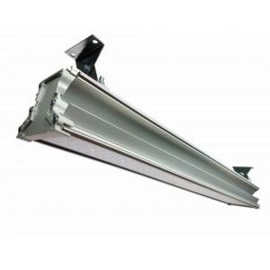 Промышленный светодиодный светильник ДВП 100 Вт IP66 5000К