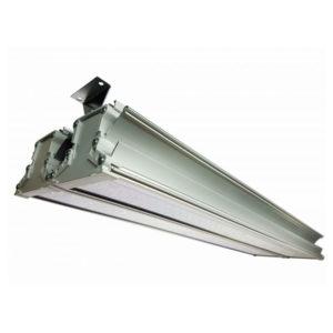 Промышленный светодиодный светильник ДВП 200 Вт IP66 5000К