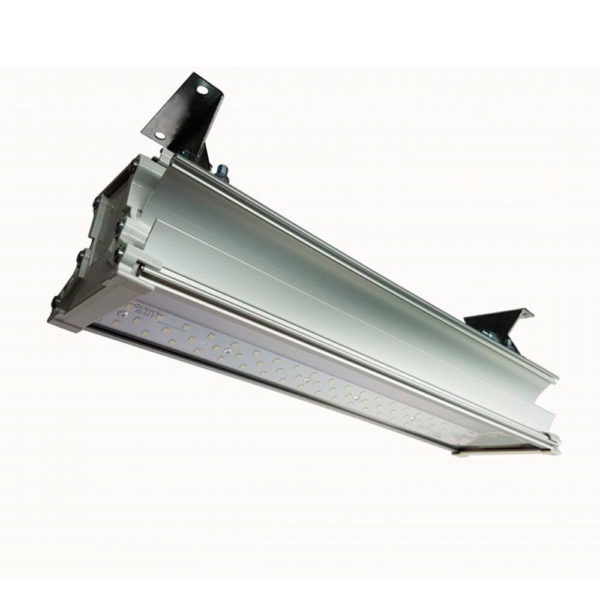 Промышленный светодиодный светильник ДВП 50 Вт IP66 5000К