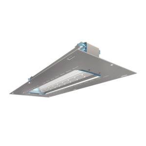 Светодиодный светильник для АЗС ДВП-АЗС-50 47Вт