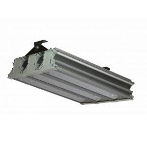 Промышленный светодиодный светильник ДВП 150 Вт IP66 5000К