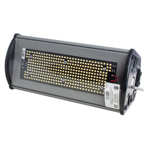 Архитектурный прожекторный светильник OPTIMUS-S-60-50-П 58 Вт