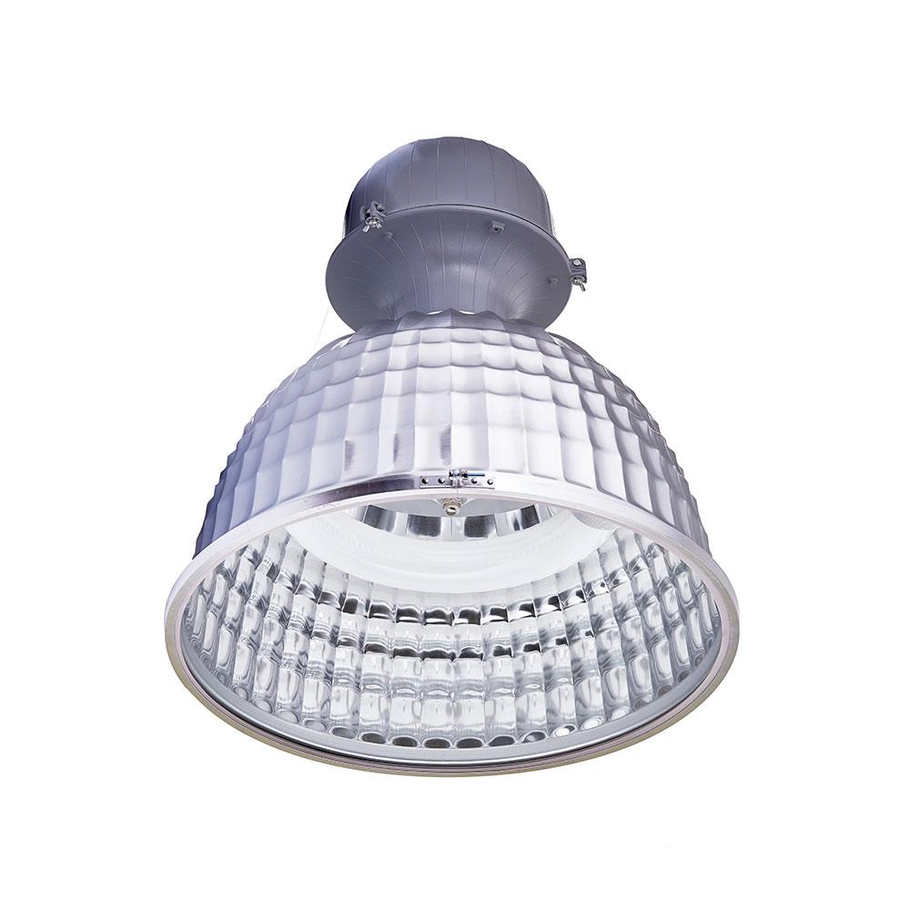 Светильник индукционный купольный HB005 200 Вт