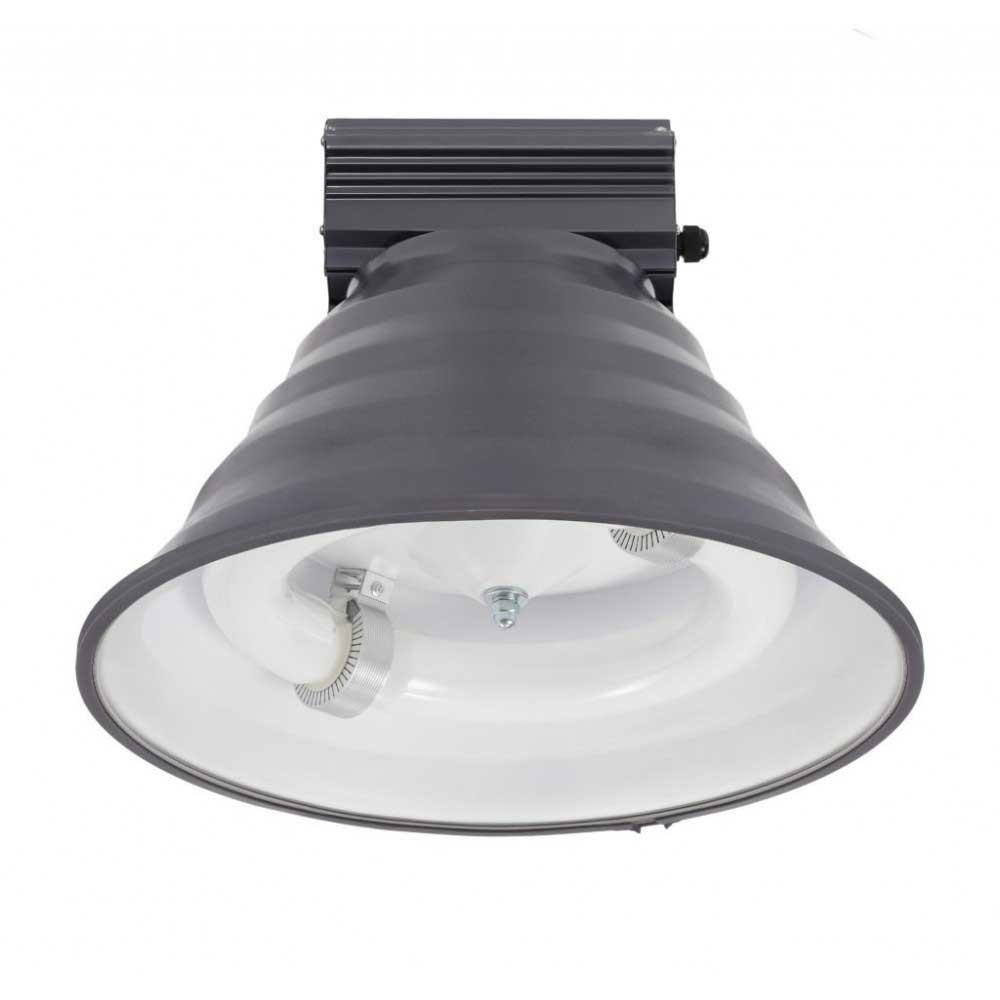 Светильник индукционный для высоких потолков HB010 120 Вт