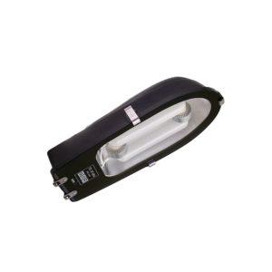 Индукционный уличный светильник ITL-SF004 80 Вт с морозостойким комплектом