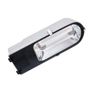 Индукционный уличный светильник ITL-SF006 80 Вт с морозостойким комплектом