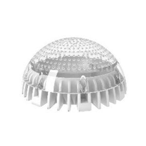 Светильник светодиодный ЖКХ FLAT-15-40-П-2 15 Вт