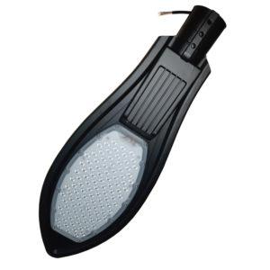 Консольный светодиодный уличный светильник ДКУ Кобра 100 Вт IP66