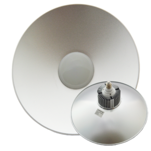 Светильник светодиодный Колокол E27 IP20 70 Вт
